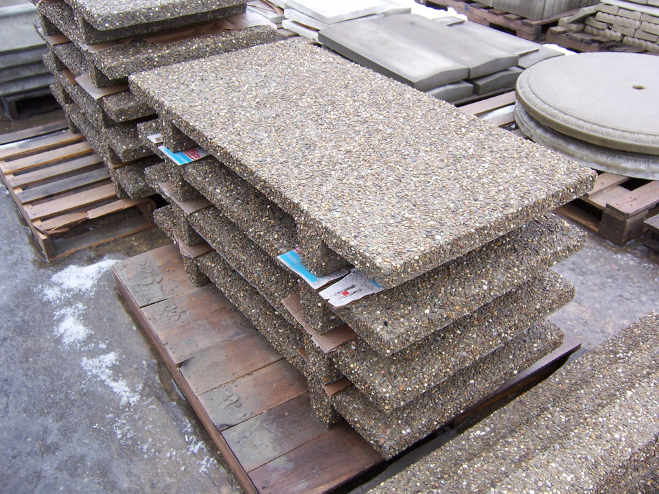 Commercial Building Supplies